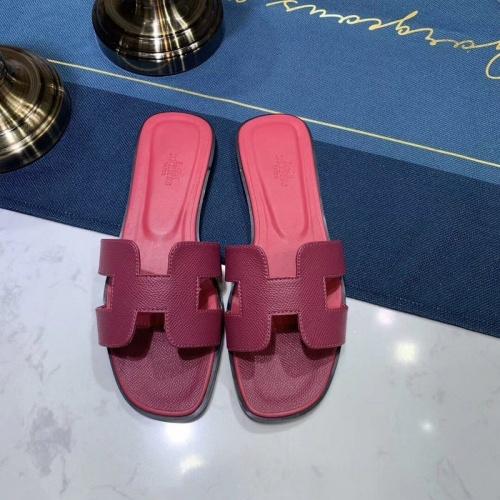Hermes Slippers For Women #761977