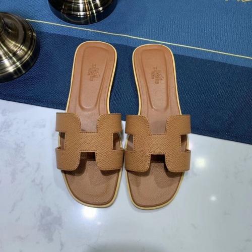 Hermes Slippers For Women #761978