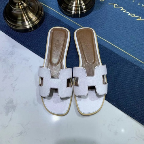Hermes Slippers For Women #761984