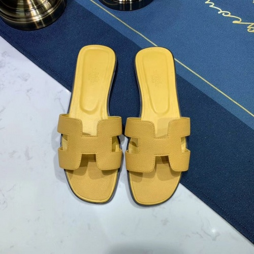 Hermes Slippers For Women #761986