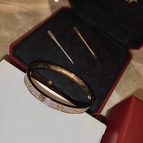Cartier bracelets #762021