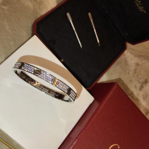 Cartier bracelets #762022