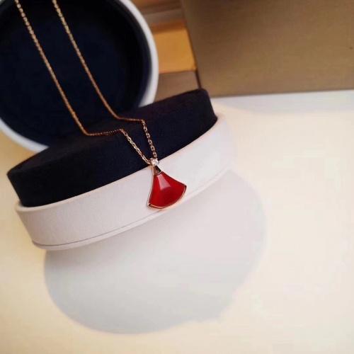 Bvlgari Necklaces #762025