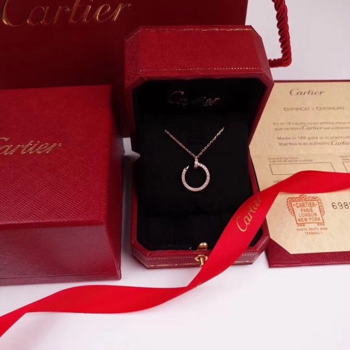 Cartier Necklaces #762031