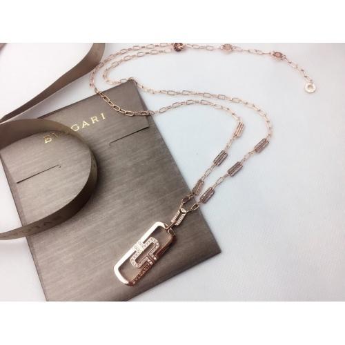 Bvlgari Necklaces #762059