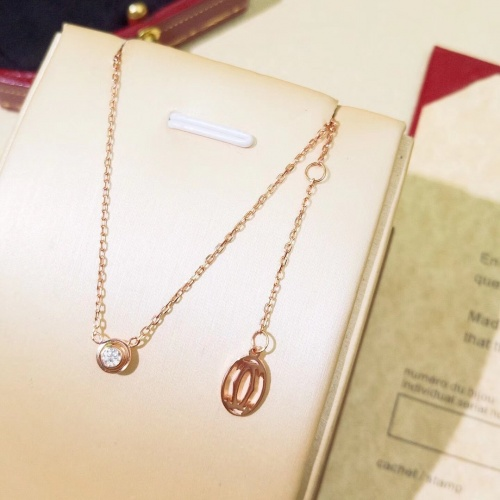 Cartier Necklaces #762070