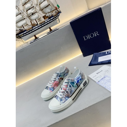 Christian Dior Casual Shoes For Women #762172