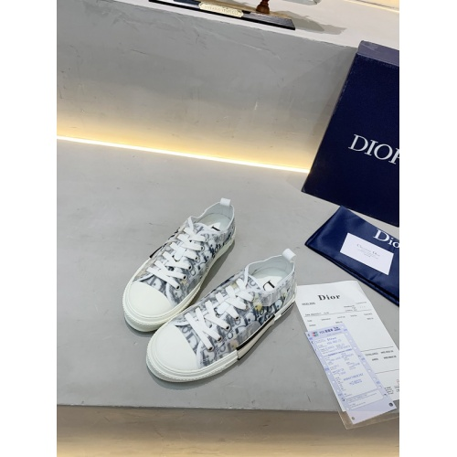 Christian Dior Casual Shoes For Women #762176