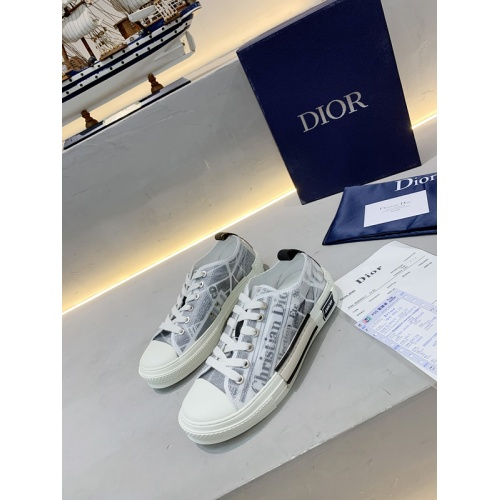 Christian Dior Casual Shoes For Men #762193