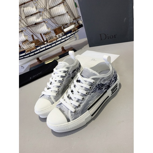 Christian Dior Casual Shoes For Men #762199