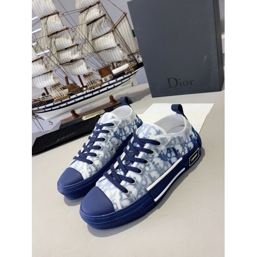 Christian Dior Casual Shoes For Men #762205