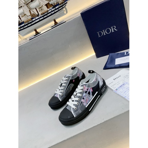 Christian Dior Casual Shoes For Men #762206