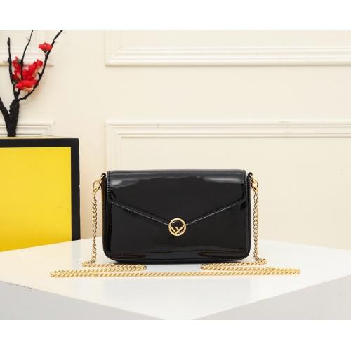 Fendi AAA Messenger Bags #762213