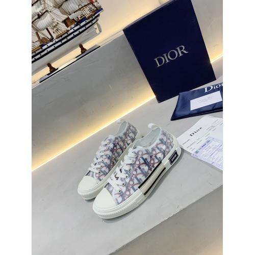 Christian Dior Casual Shoes For Men #762214