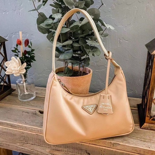 Prada AAA Quality Handbags #762251