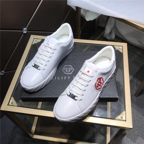 Philipp Plein PP Casual Shoes For Men #762532
