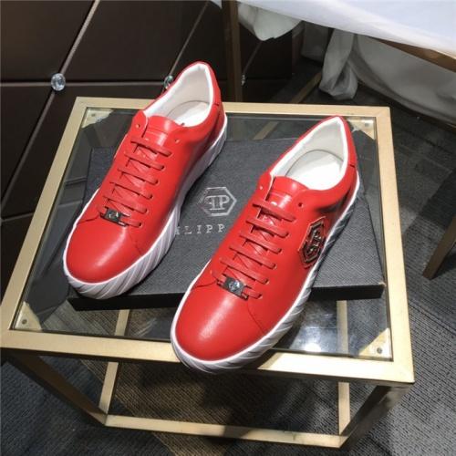 Philipp Plein PP Casual Shoes For Men #762533