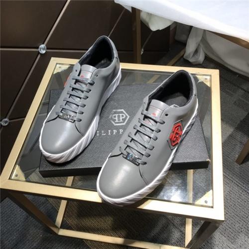 Philipp Plein PP Casual Shoes For Men #762534