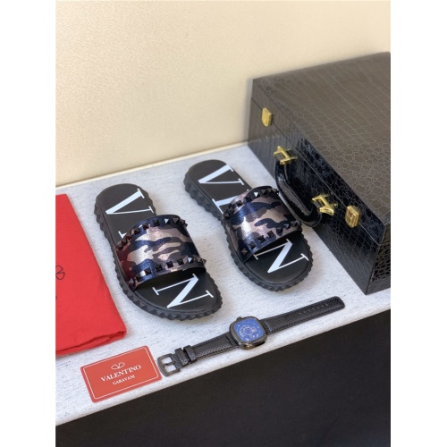Valentino Slippers For Men #762542