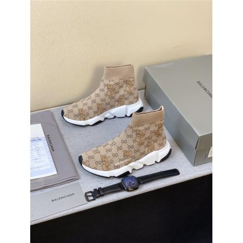 Balenciaga Boots For Women #762557