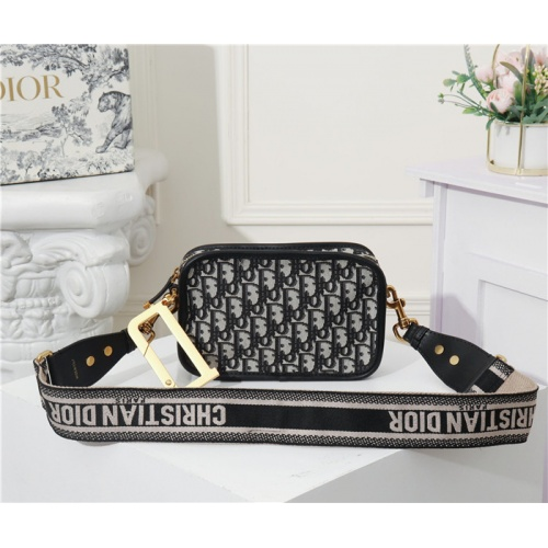 Christian Dior AAA Quality Messenger Bags For Women #762584