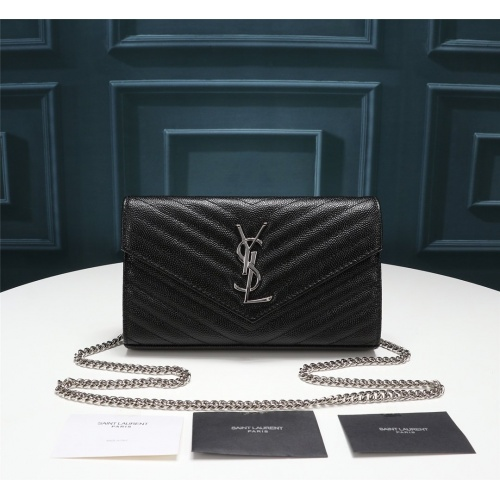 Yves Saint Laurent YSL AAA Messenger Bags For Women #762751