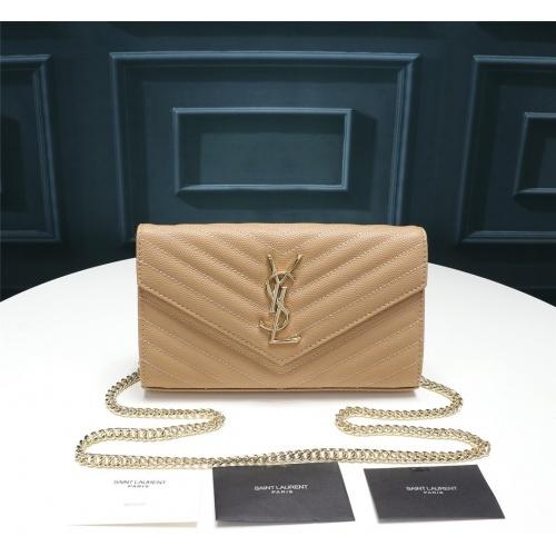 Yves Saint Laurent YSL AAA Messenger Bags For Women #762752