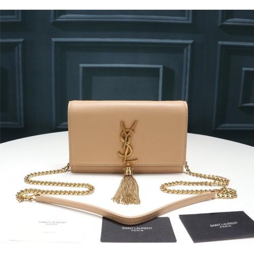 Yves Saint Laurent YSL AAA Messenger Bags For Women #762756