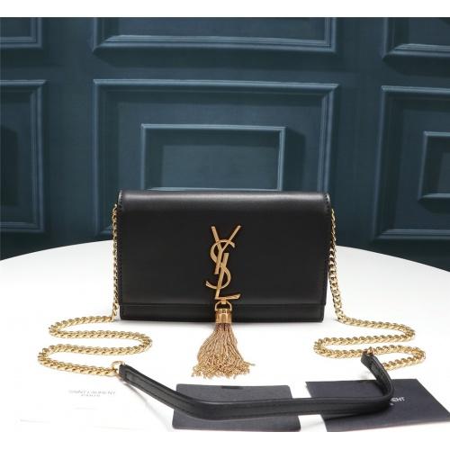 Yves Saint Laurent YSL AAA Messenger Bags For Women #762758