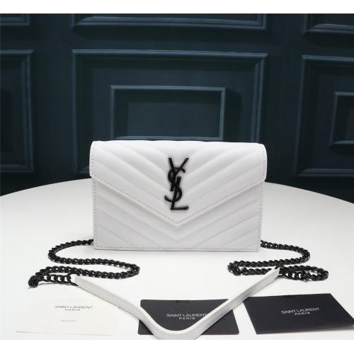 Yves Saint Laurent YSL AAA Messenger Bags For Women #762760