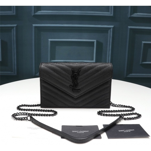 Yves Saint Laurent YSL AAA Messenger Bags For Women #762764