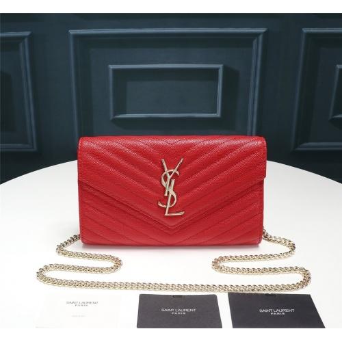 Yves Saint Laurent YSL AAA Quality Messenger Bags For Women #762774