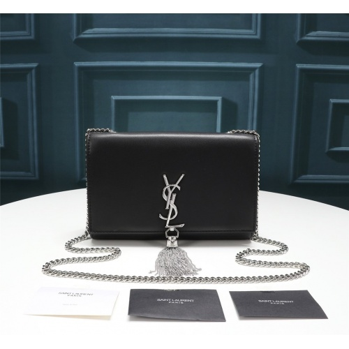 Yves Saint Laurent YSL AAA Quality Messenger Bags For Women #762785 $83.42 USD, Wholesale Replica Yves Saint Laurent YSL AAA Messenger Bags