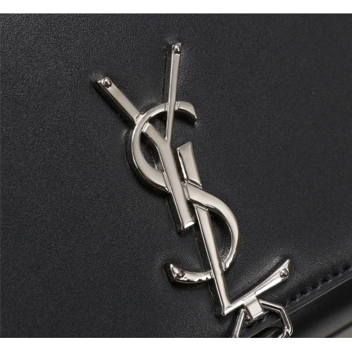 Replica Yves Saint Laurent YSL AAA Quality Messenger Bags For Women #762785 $83.42 USD for Wholesale