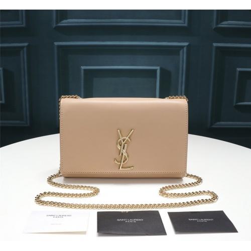 Yves Saint Laurent YSL AAA Quality Messenger Bags For Women #762802