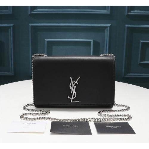 Yves Saint Laurent YSL AAA Quality Messenger Bags For Women #762804