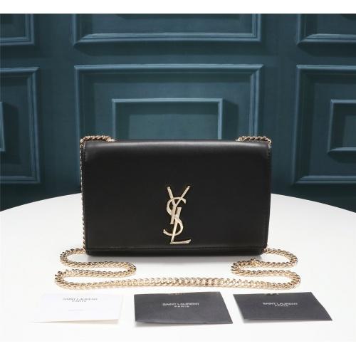 Yves Saint Laurent YSL AAA Quality Messenger Bags For Women #762805