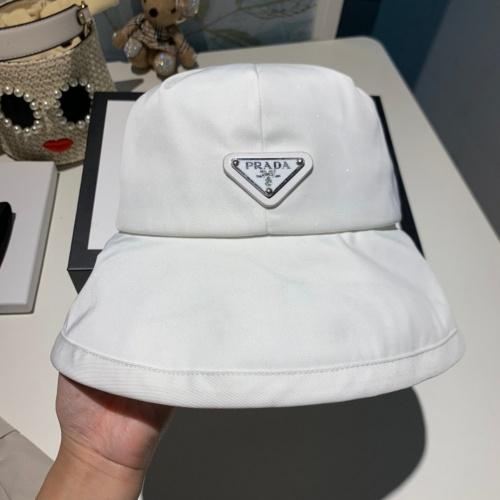 Prada Caps #762840