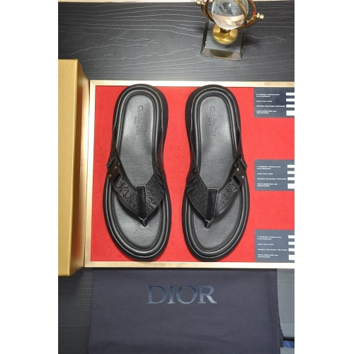 Christian Dior Slippers For Men #762890
