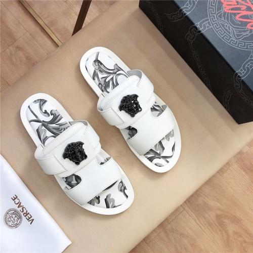 Versace Slippers For Men #762900