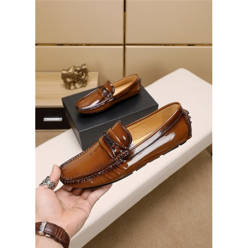 Dolce & Gabbana D&G Casual Shoes For Men #762988