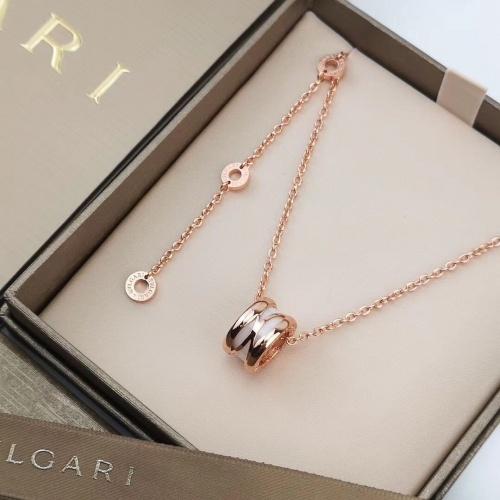 Bvlgari Necklaces #763183