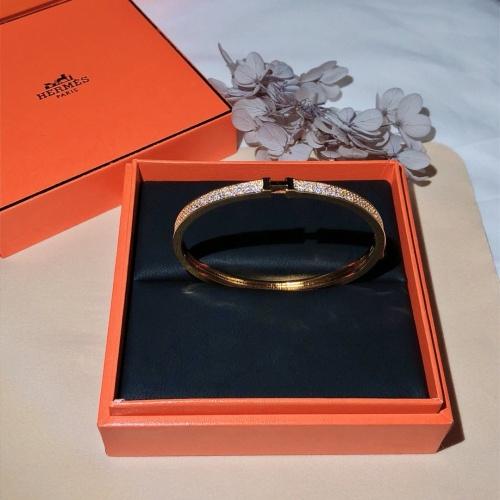Hermes Bracelet #763204