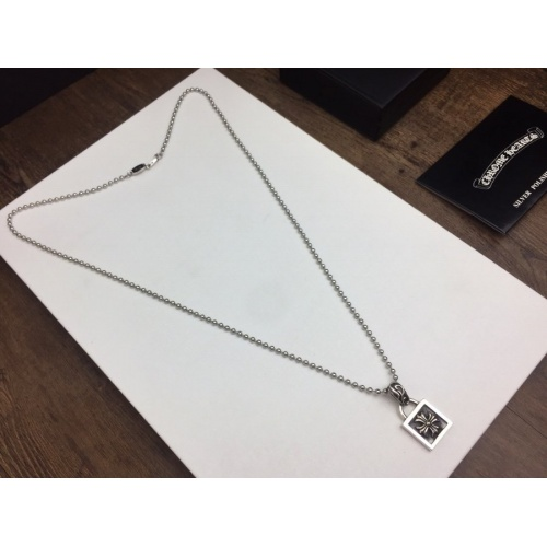 Chrome Hearts Necklaces #763238