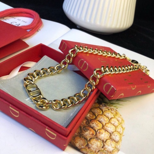 Christian Dior Necklace #763239