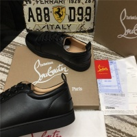 $78.57 USD Christian Louboutin Casual Shoes For Men #752677