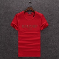 Balmain T-Shirts Short Sleeved O-Neck For Men #754836
