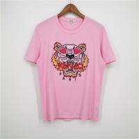 Kenzo T-Shirts Short Sleeved O-Neck For Men #755250