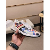 $78.57 USD Versace Casual Shoes For Men #755501