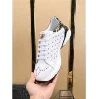 $86.33 USD Versace Casual Shoes For Men #756198